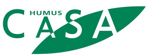 Humus CASA